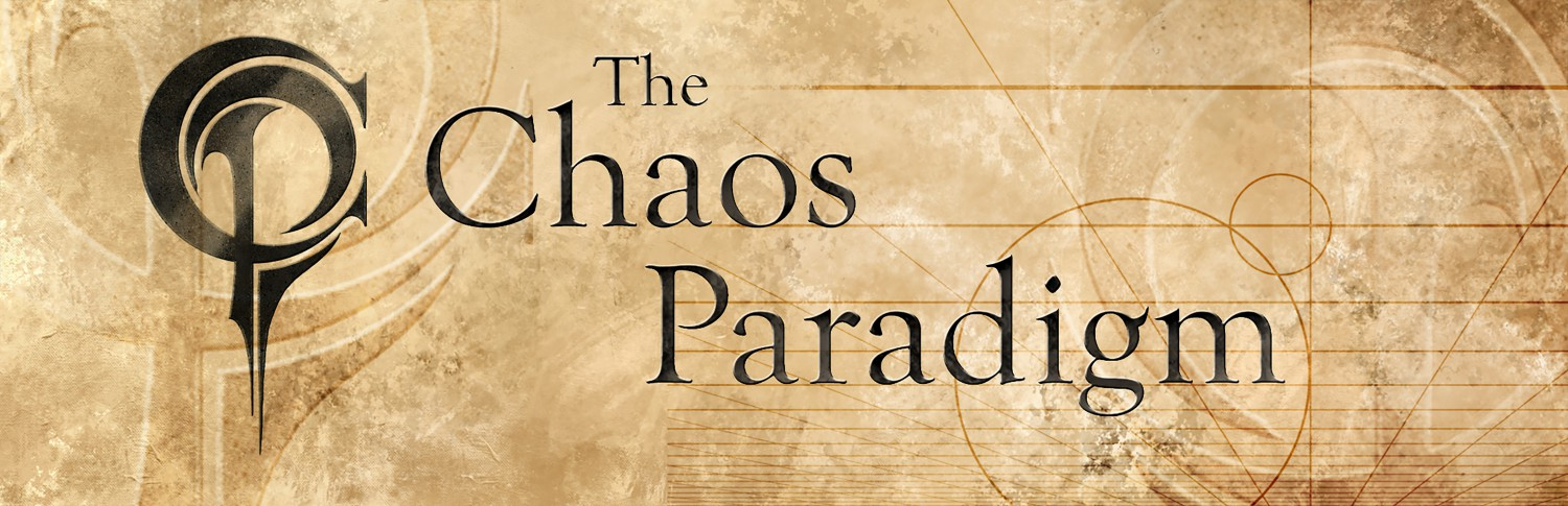 The Chaos Paradigm